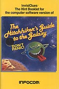 Hitchhiker's Guide InvisiClues
