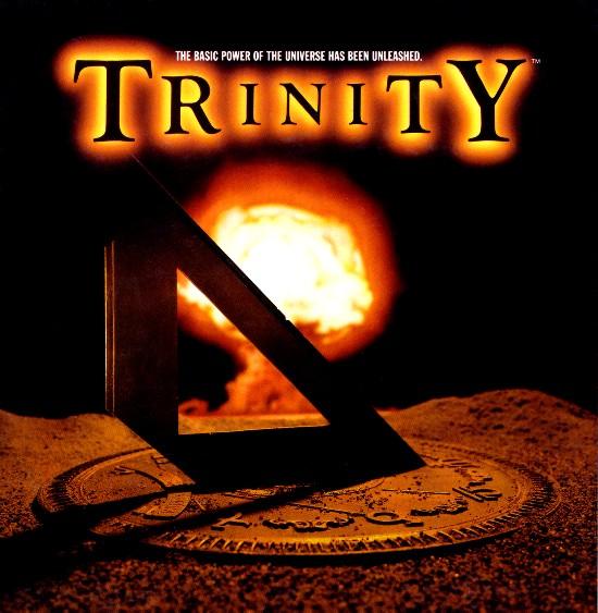 Trinity Nude Photos 98