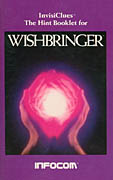 Wishbringer InvisiClues