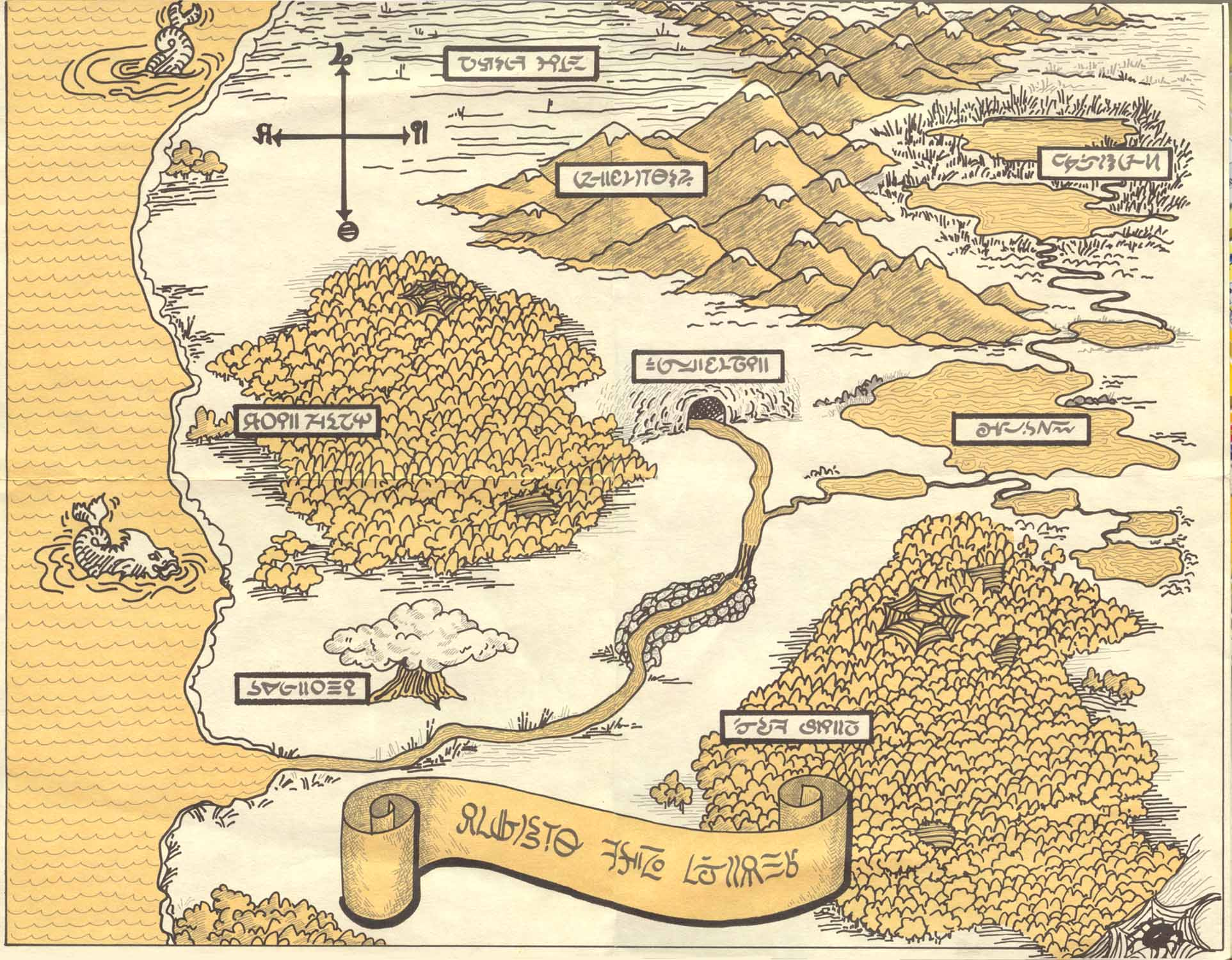 The Great Underground Empire: A History